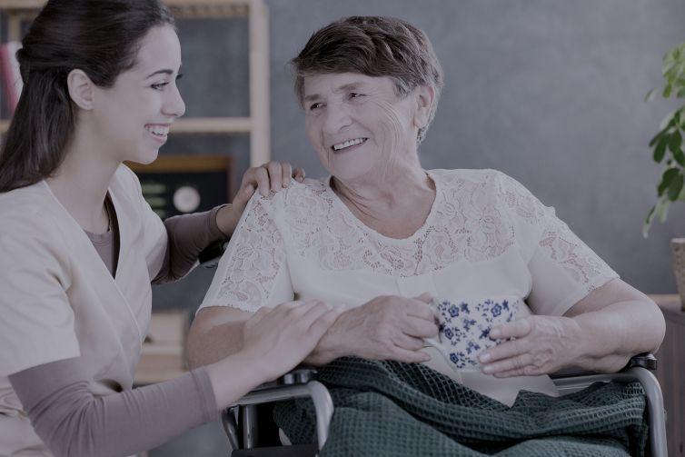 Pflegehilfskräfte